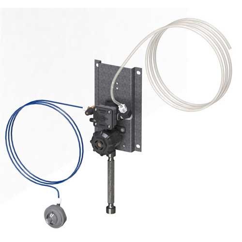 Single Temperature Metering Air-Control - Acorn Engineering