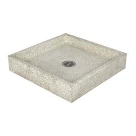 Reduce Height Terrazzo Mop Sink Acorn Engineering