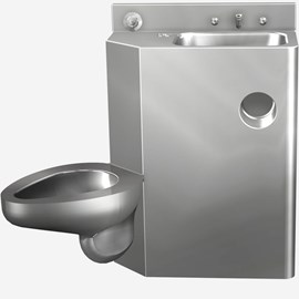 "26"" Toilet-Lavatory Comby"