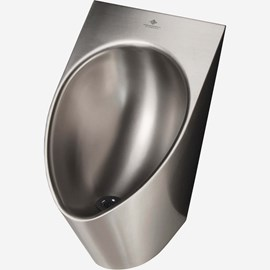 ADA Stainless Steel Waterless Urinal
