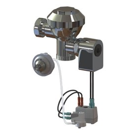 Option: Replacement Flush Valve Application Master-Trol®