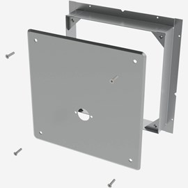 Flush Valve Access Panel (DOES NOT include Flush Valve)