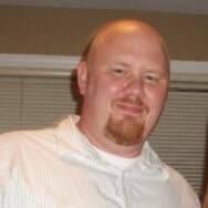 Photo of Brian O'Saile