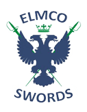Elmco-Swords logo