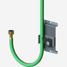 "Option: 36"" Hose with Wall Hanger"