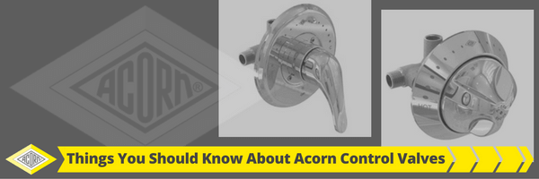 Things You Should Know About Acorn Control Valves