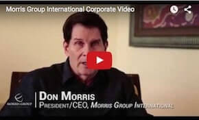 Morris Group International Corporate Video