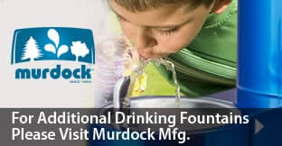 Murdock Drinking Fountains