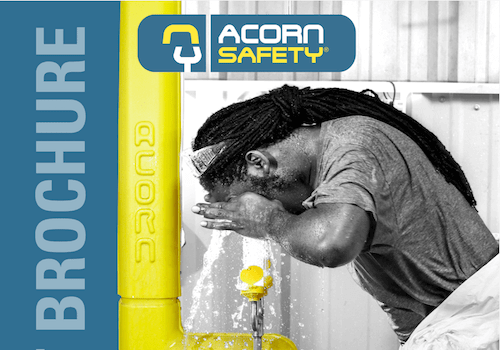 Acorn Safety Brochure