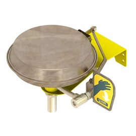 Option: Clam-Shell Stainless Steel Cover Assembly