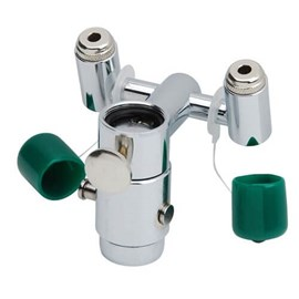 Faucet Mount Eye Wash