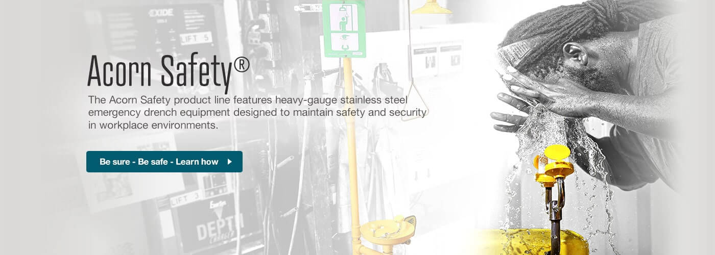 Engineered Plumbing Products - Acorn Engineering