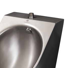 Top Supply for Urinal