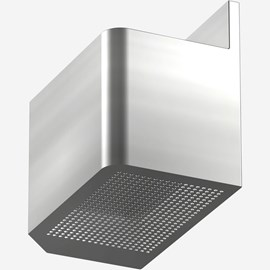 Option: Ventilation Grille (Bottom Only) [-VG2]
